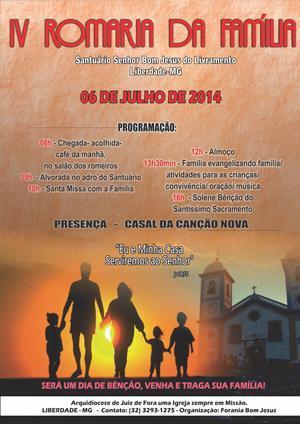 romariafamilia2014