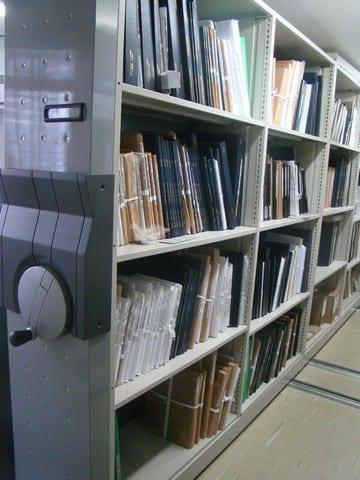 Arquivo Arquidiocesano