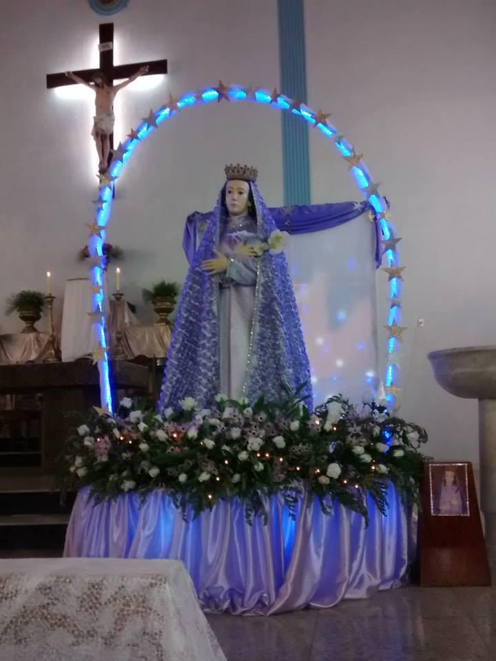 Nossa Senhora das Dores Lima Duarte