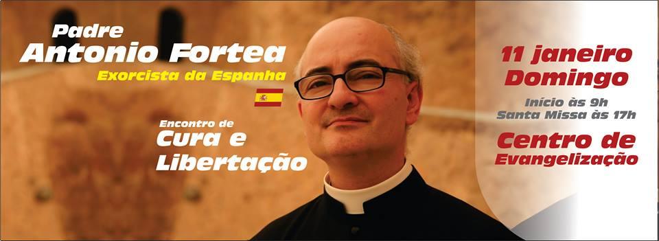 Pe. Antonio Fortea