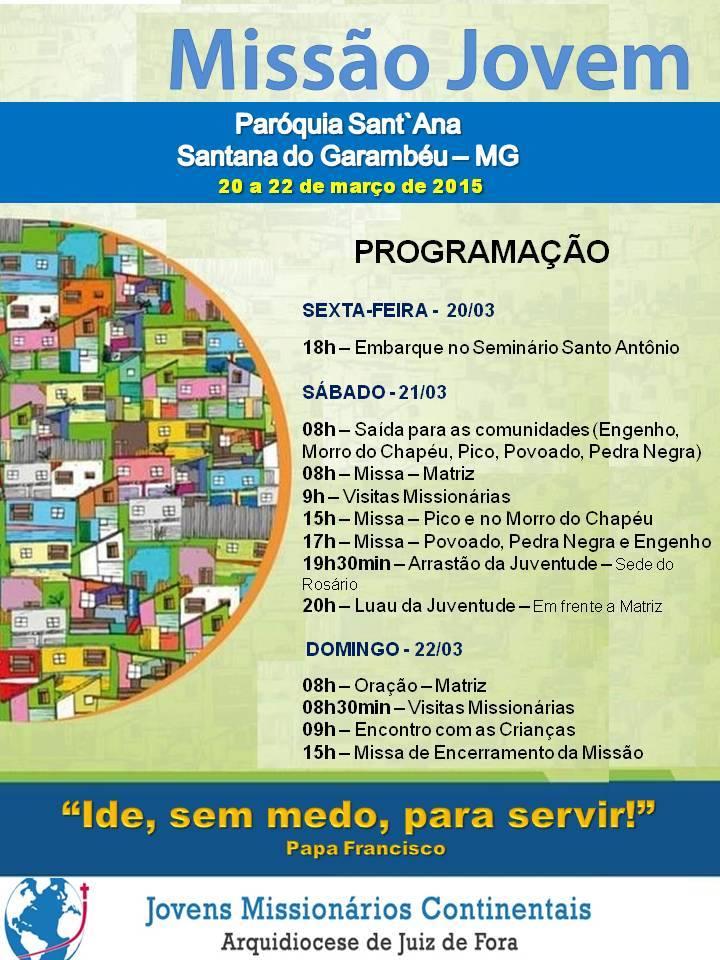 Missão Sant Ana