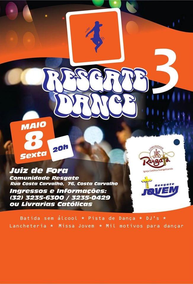 8-05 - Resgate Dance 3