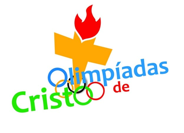 Olimpíadas de Cristo