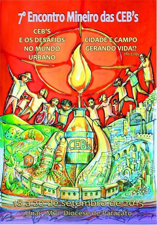 18 09 Encontro Mineiro das CEBs