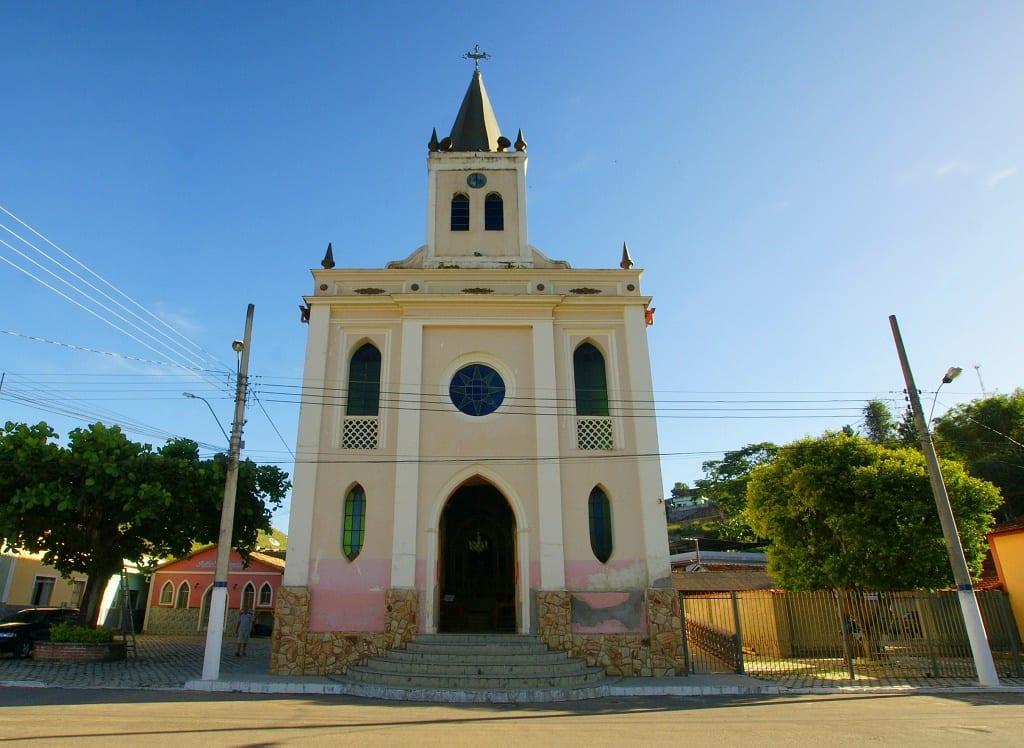 Maripá de Minas Minas Gerais fonte: arquidiocesejuizdefora.org.br