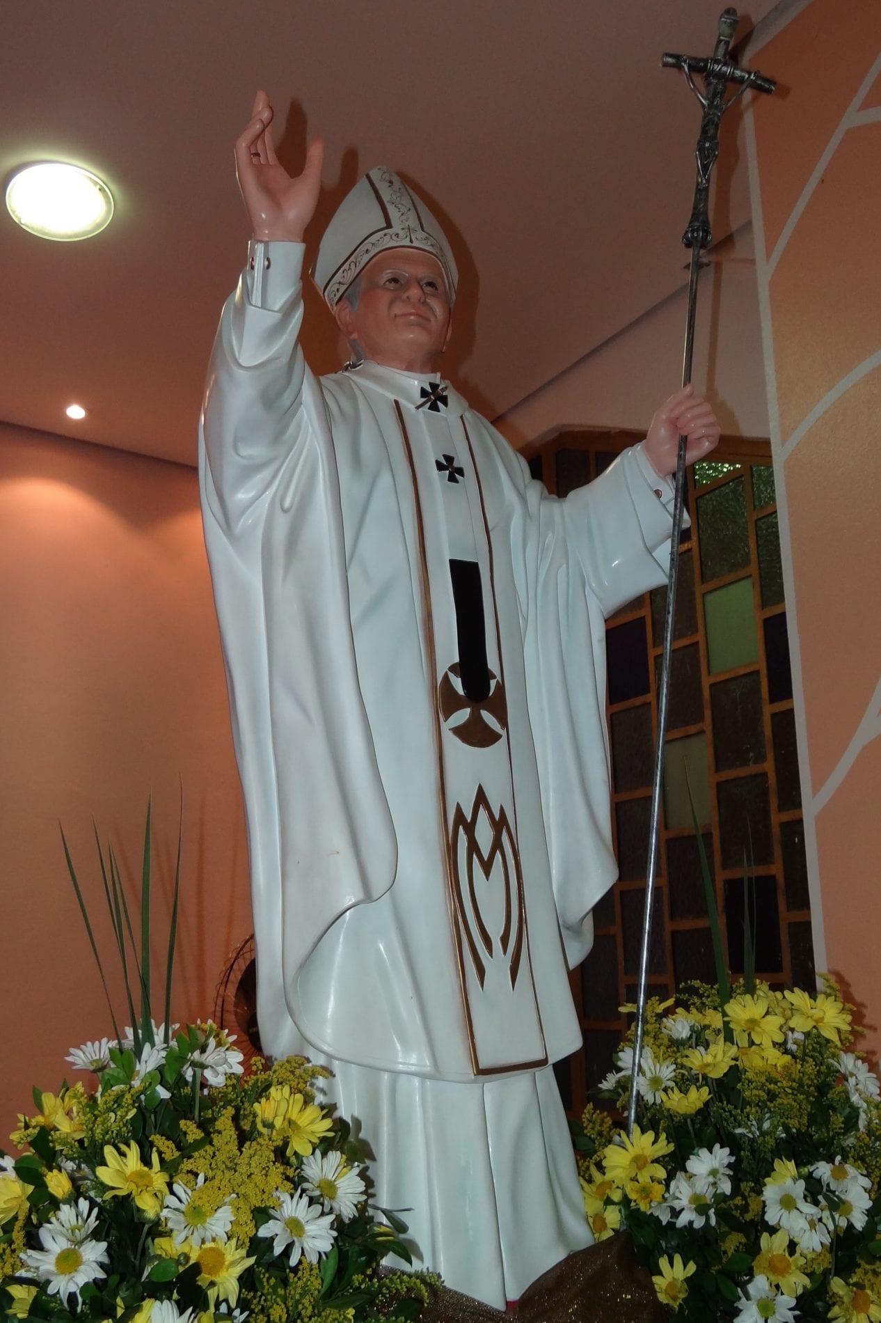 João Paulo II Na Era