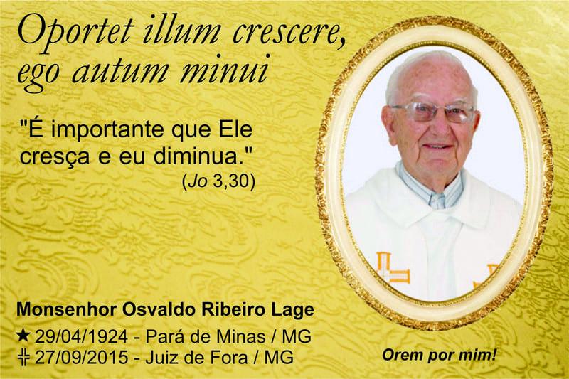 Mons. Osvaldo