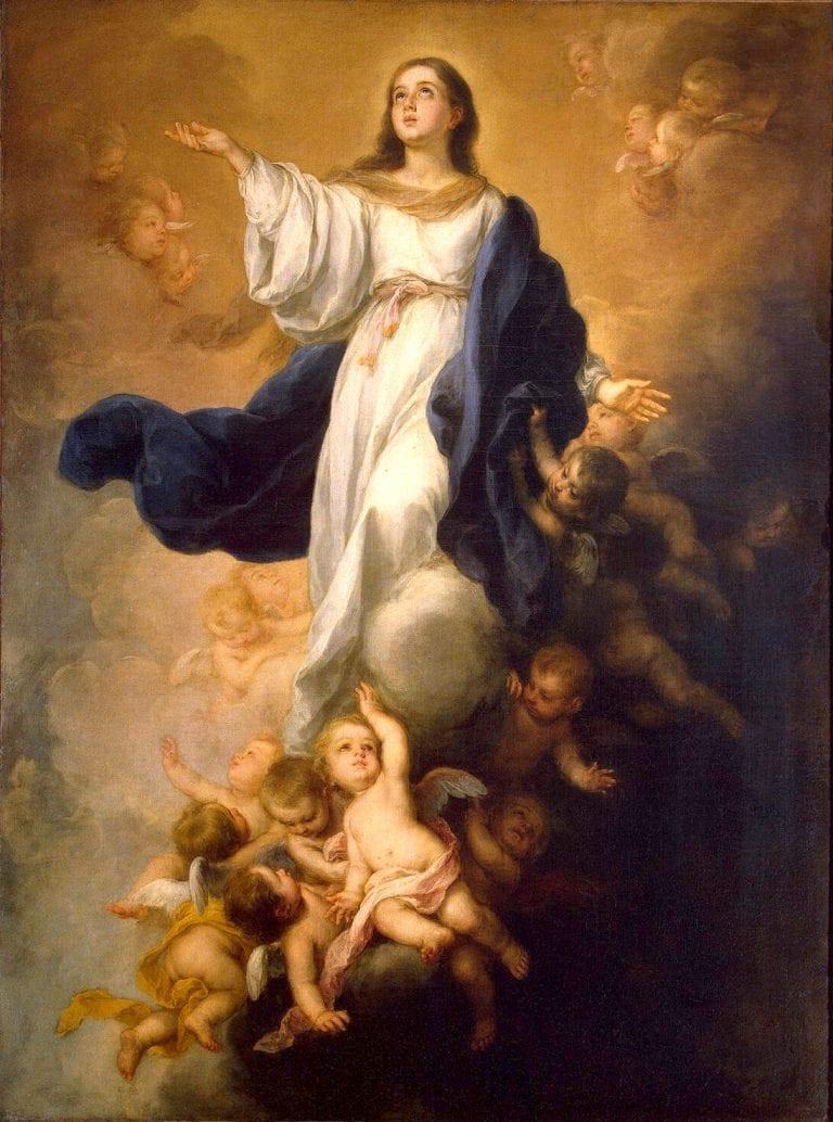 O programa Ofício da Imaculada Conceição1
