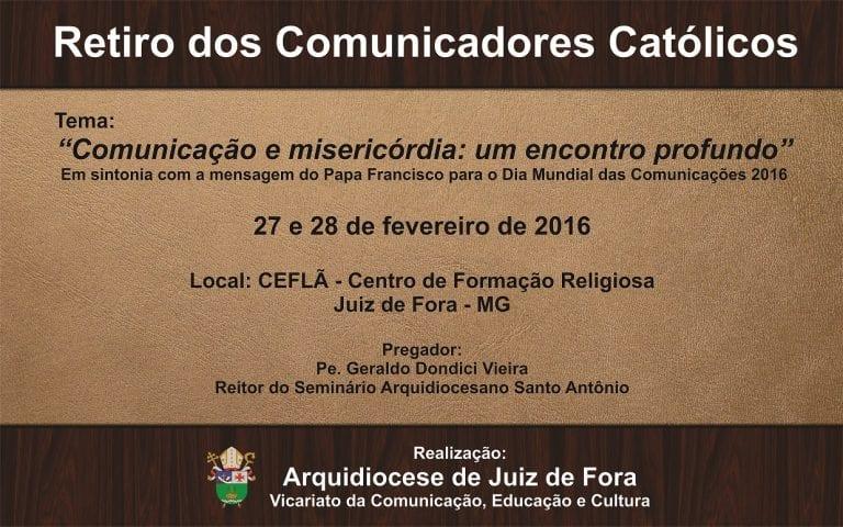 Cartaz Retiro site