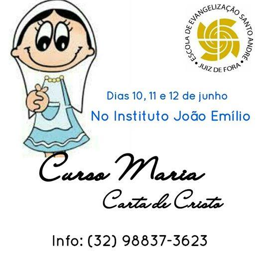 10 06 Curso Escola de Evang. Santo André