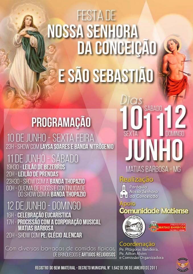 10 06 Nossa Senhora da Conceição Matias Barbosa