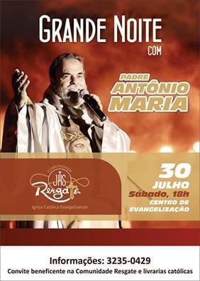 Pe. Antonio Maria page 001