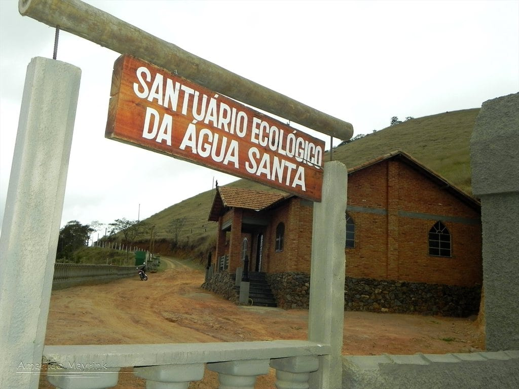 Capela Água Santa