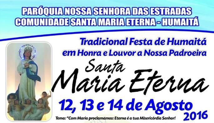 Santa Maria Eterna