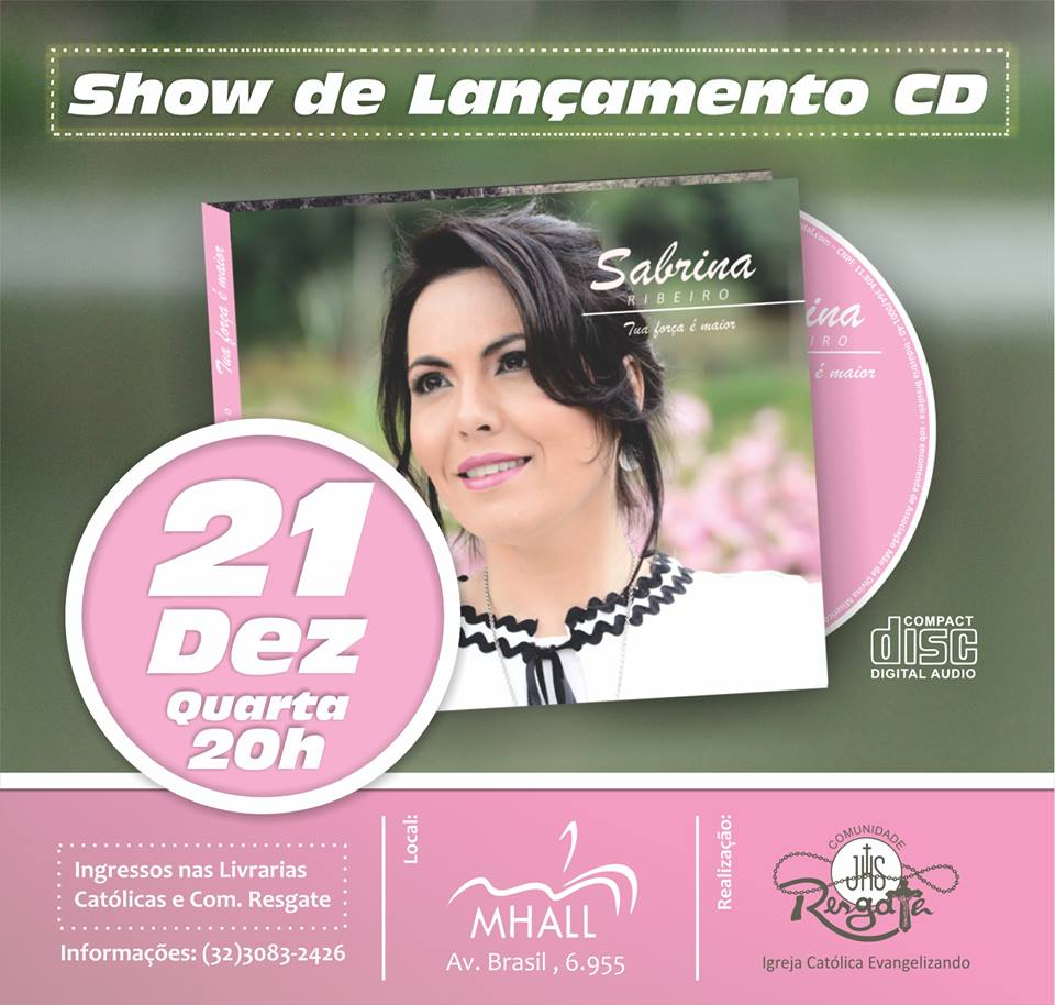 CD Sabrina