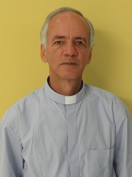 Geraldo Luiz Alves Silva