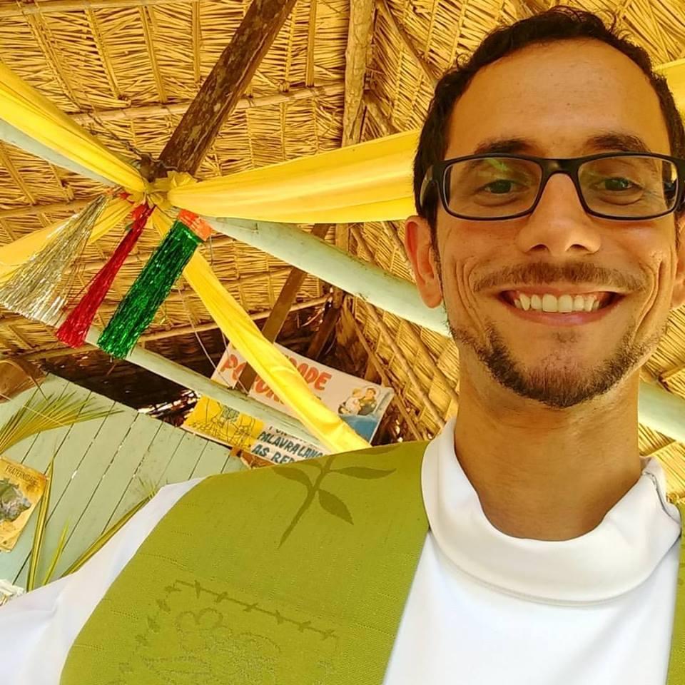 Padre Miguel Óbidos 3