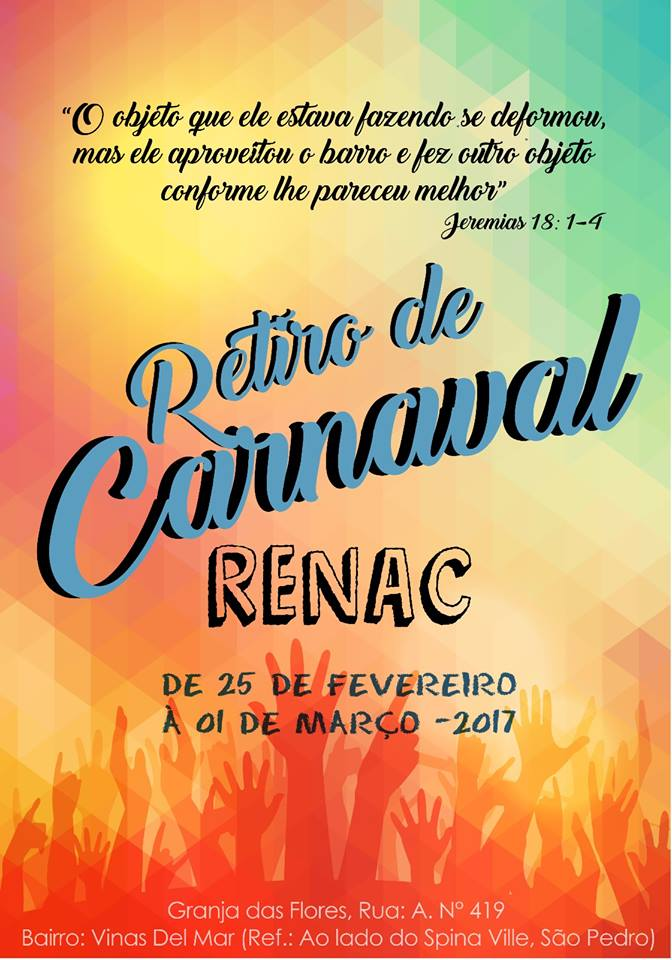 Retiro Renac