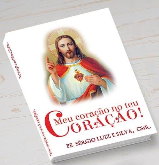 Livro Padre Sergio