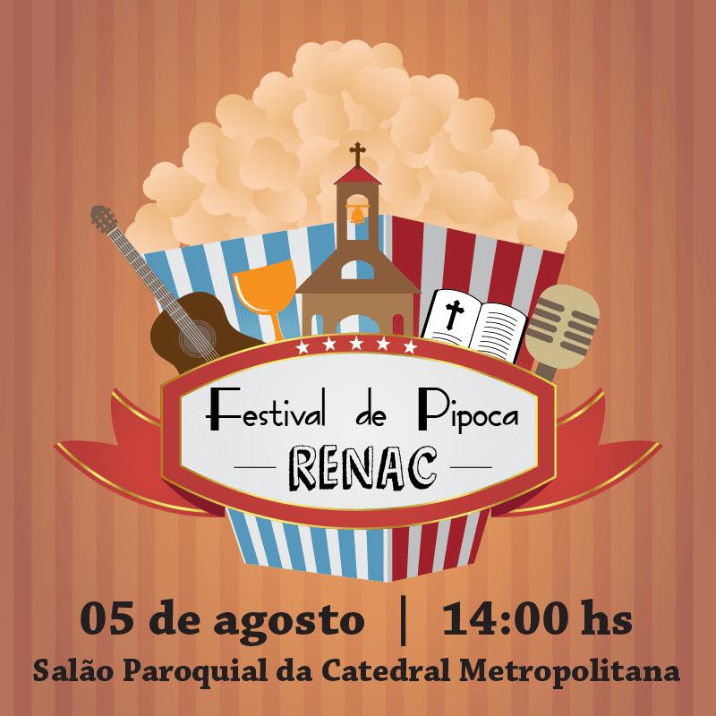 Festival de Pipoca