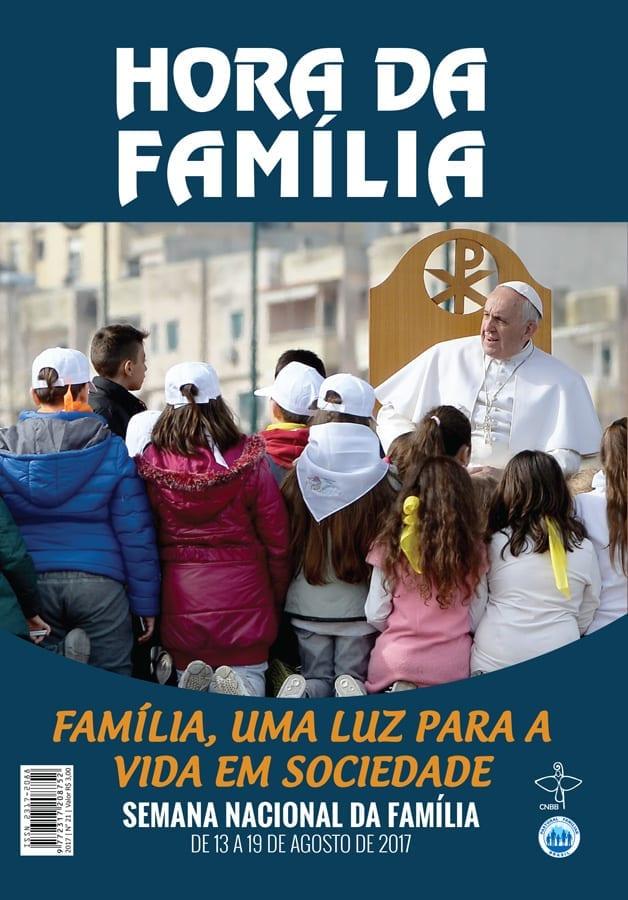 13 08 Semana Nacional da Família