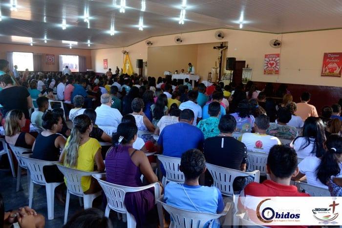 Congresso Missionário Óbidos