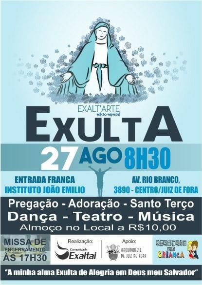 Exulta