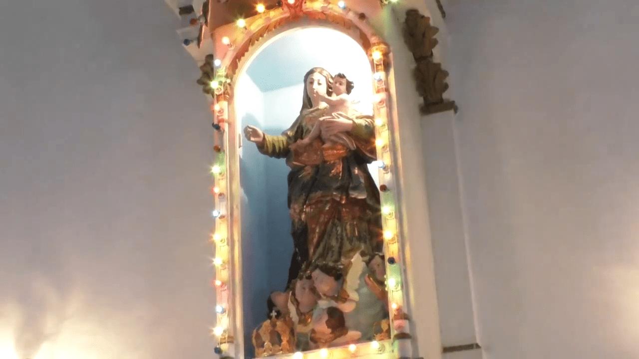 Nossa Senhora do Livramento
