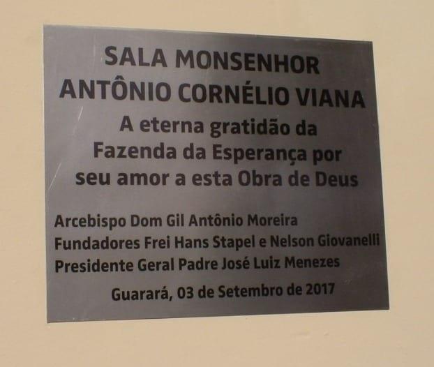 Sala Monsenhor Viana