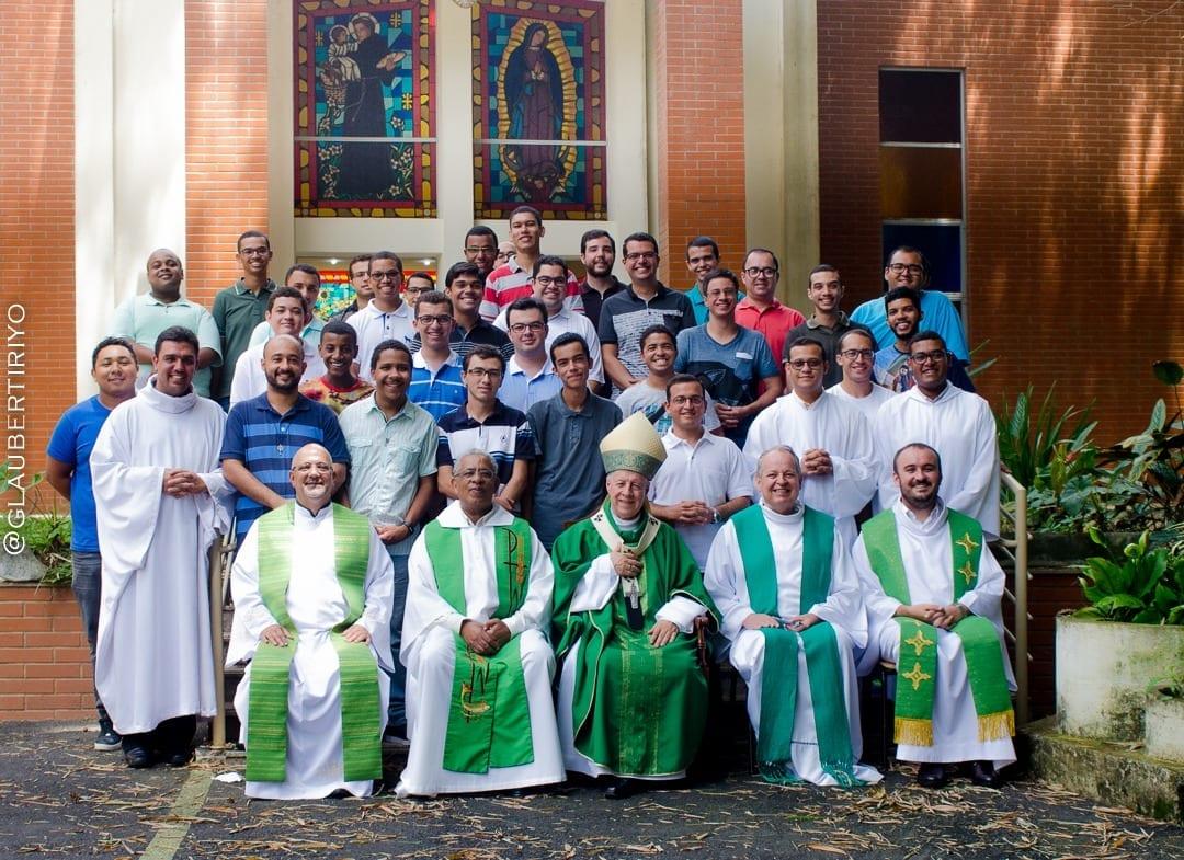 Retiro Seminaristas