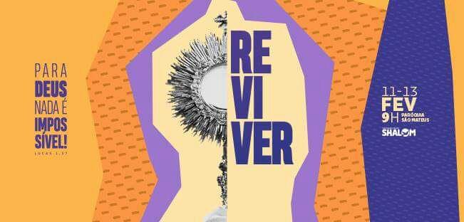 Reviver Shalom
