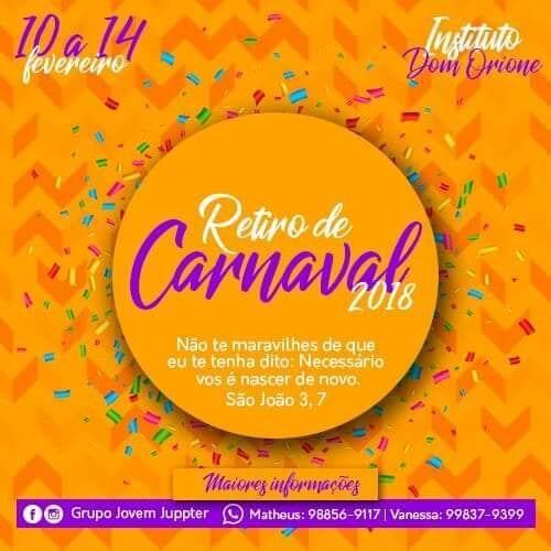 carnaval Juppter