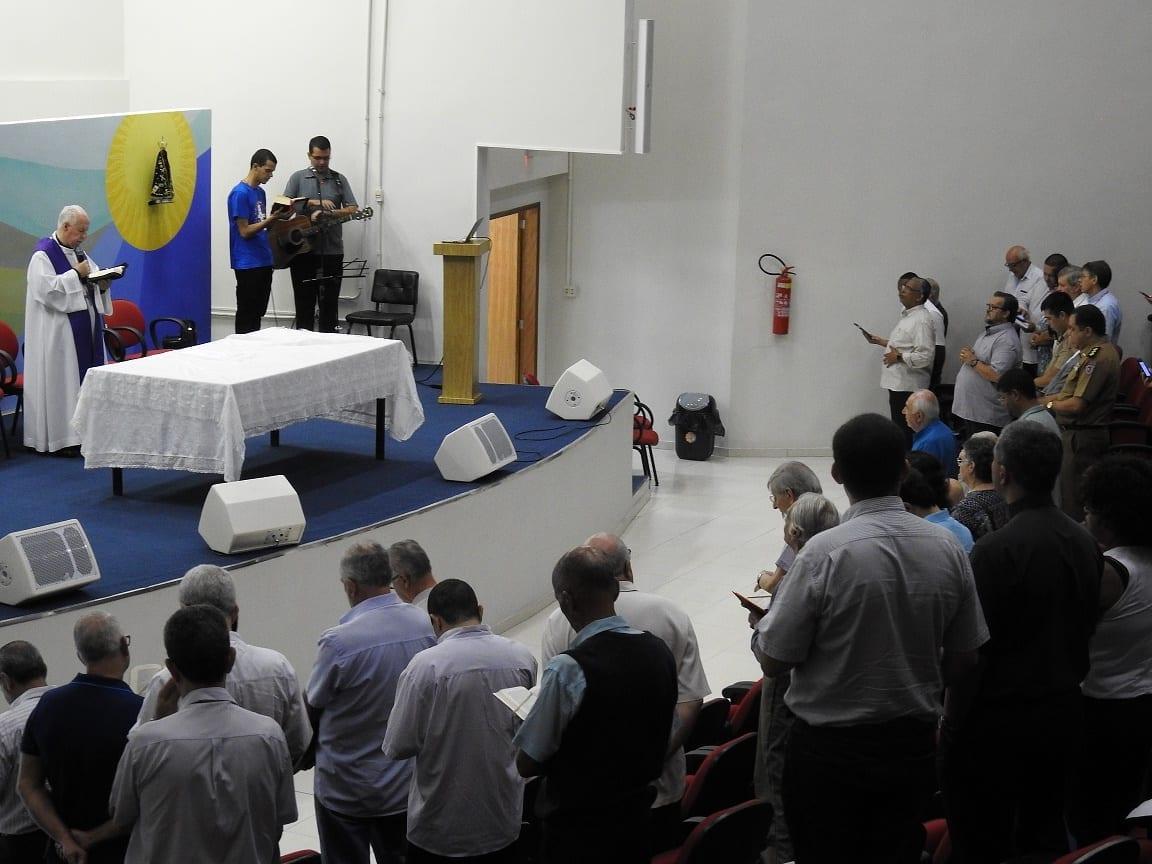 Reunião do clero EDITADA