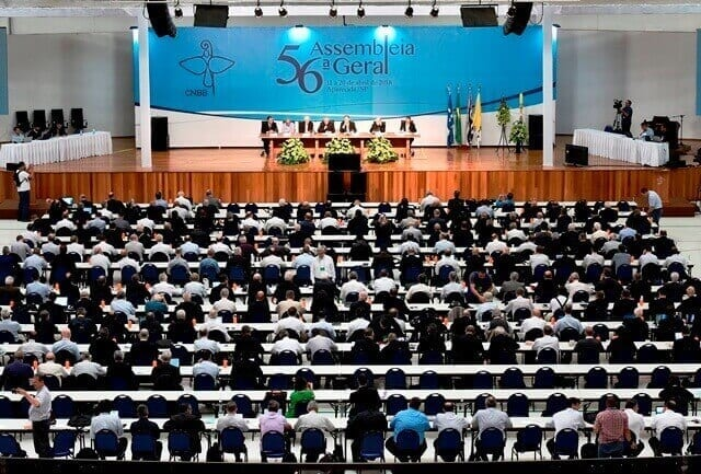 56 Assembleia Geral da CNBB