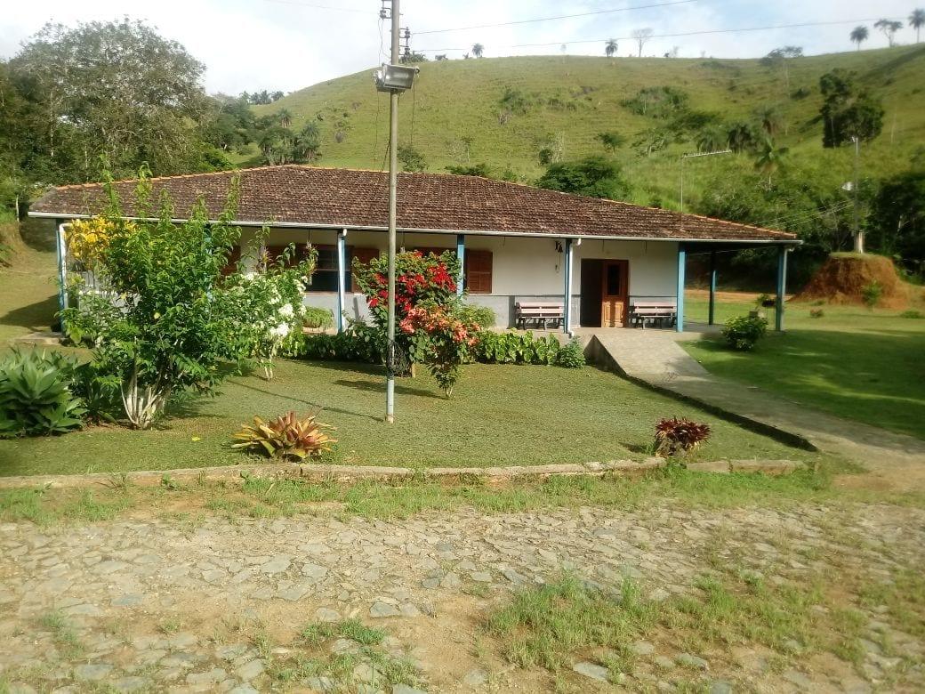 Centro de Evangelização Mons. Viana 1