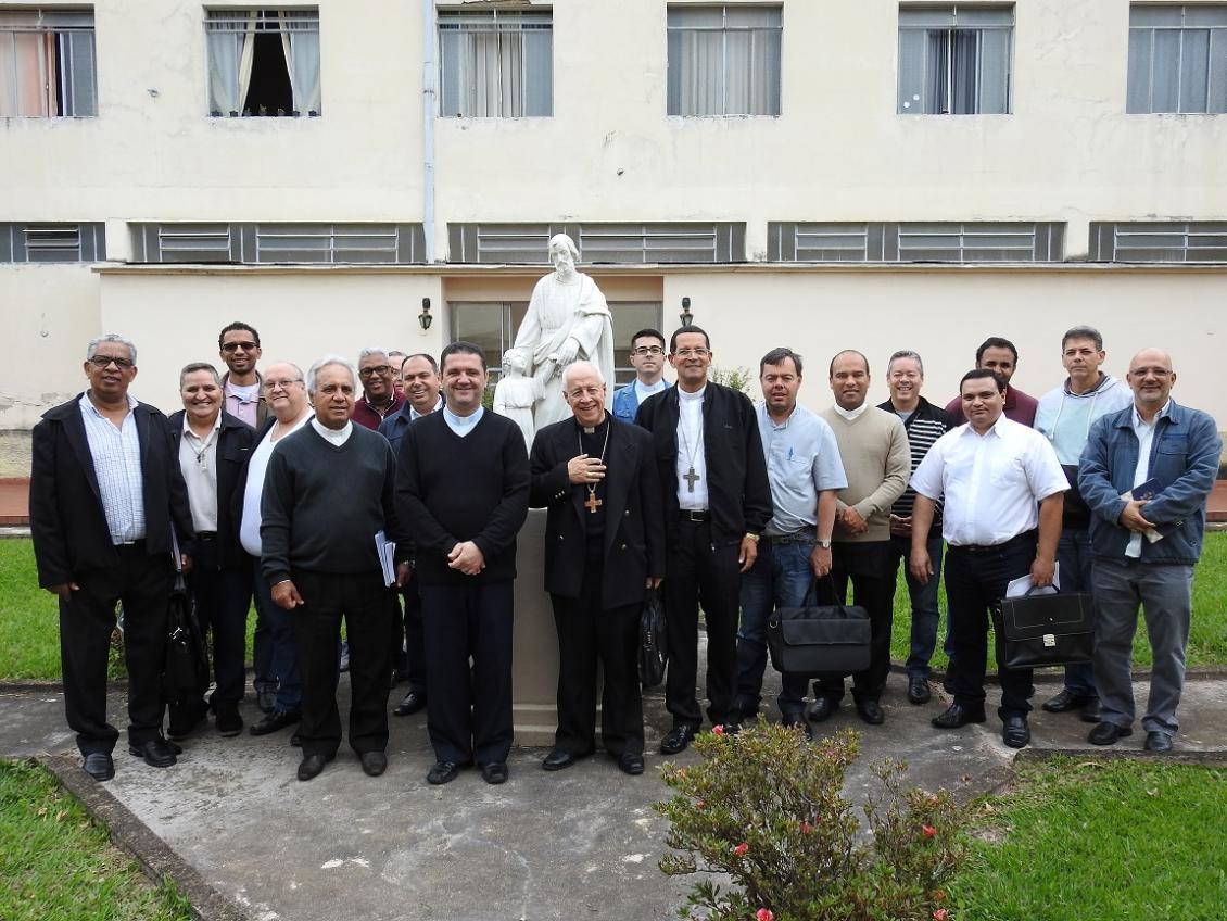 Reunião da Província