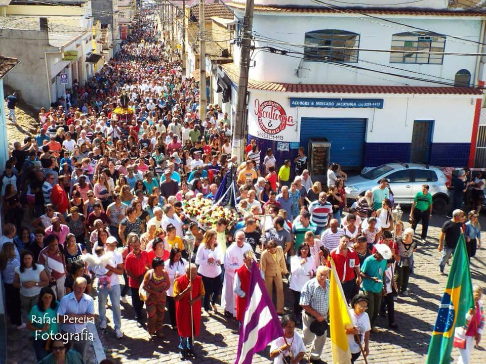 Santa Rita de Jacutinga