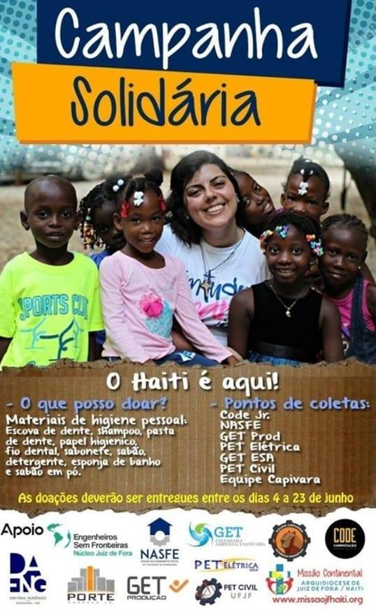 Campanha Haiti