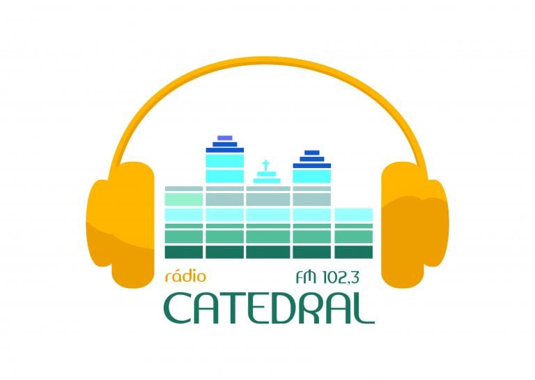 Logo Rádio Catedral