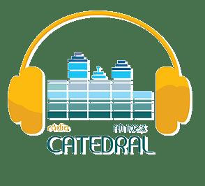 Logo Rádio Catedral 1