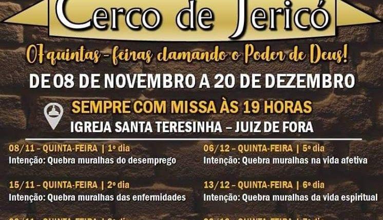 Cerco de Jericó Apascentai