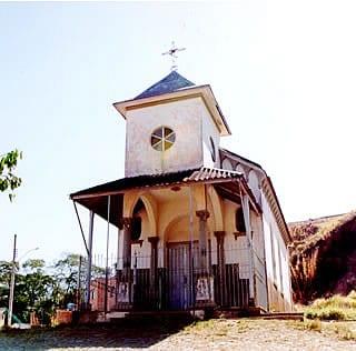 Capela Santa Teresinha – Funalfa