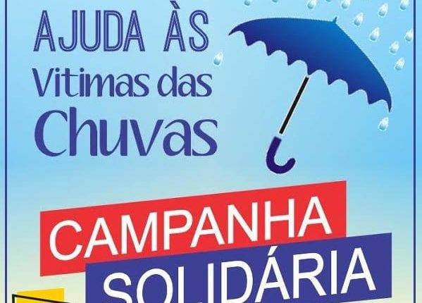 Campanha – S. Dumont
