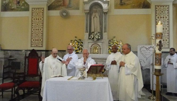 Fátima – Catedral 21