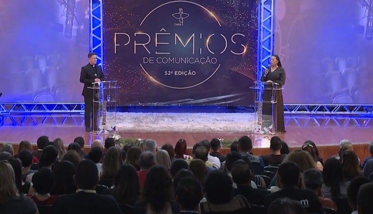 Edição 2019 dos Prêmios de Comunicação CNBB