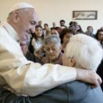 Dia Mundial dos Avós: Papa em oração com idosos do mundo inteiro