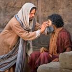 No Angelus, Papa nos aconselha a pedir tudo a Jesus