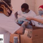 Caritas International celebra seus 70 anos com programação especial