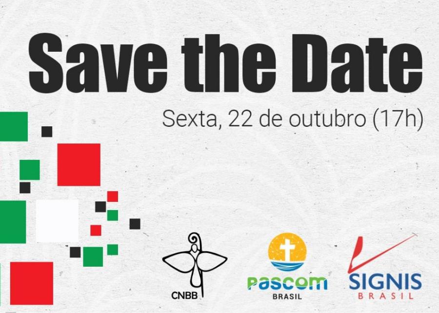 Data e sede do 13º Mutirão Brasileiro de Comunicação serão anunciados em live nesta sexta-feira (22)